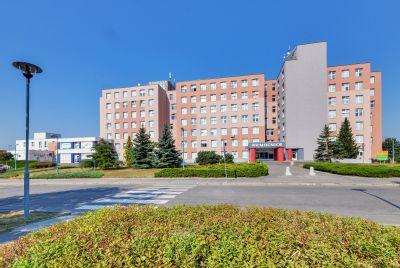 Nemocnice AGEL Středomoravské nemocniční pomohou pacientům při sčítání lidu
